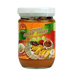 泰國沙嗲醬