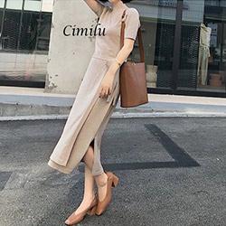 CIMILU SHOP 韓服飾