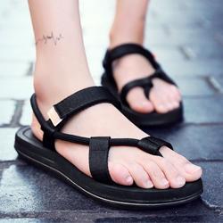 韓系厚底涼鞋