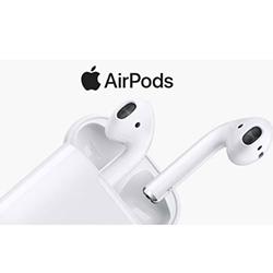 AirPods無線藍牙耳機
