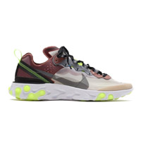 Nike React Element 87 棕