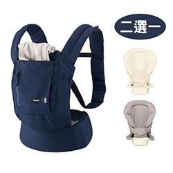 Combi 康貝 Join舒適腰帶式背巾+新生兒內墊