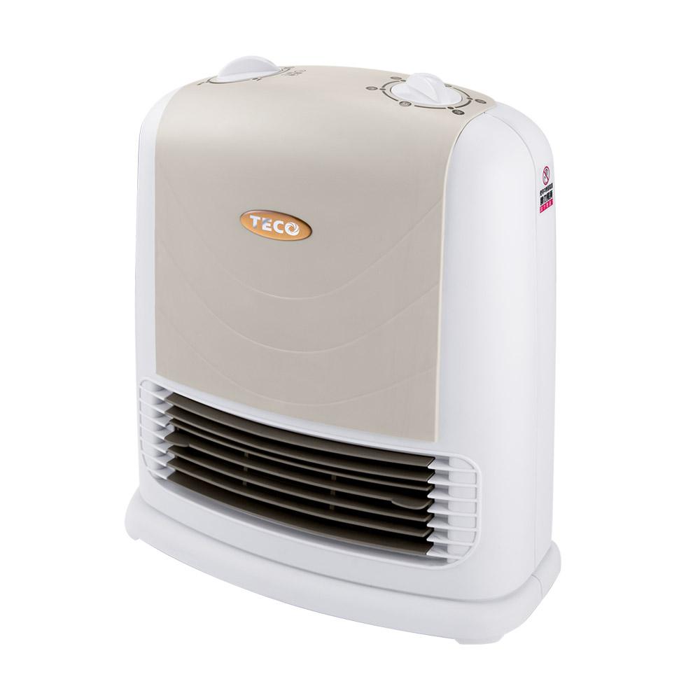 TECO東元 陶瓷式電暖器