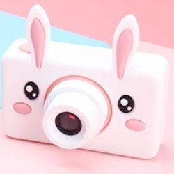 升級32G+韓風腰包兒童相機