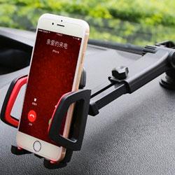 車用伸縮手機支架
