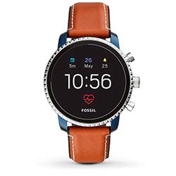 Fossil Explorist Gen 4 Smartwatch