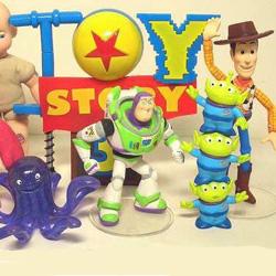 人氣卡通扭蛋玩具
