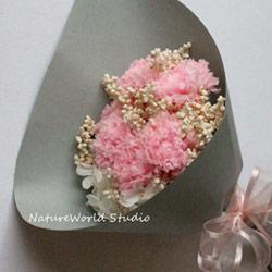 康乃馨永恆花束