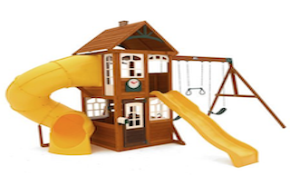 Walmart cuts price by $900 on this play set