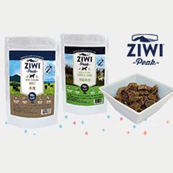 ZiwiPeak巔峰 98%鮮肉狗糧100g