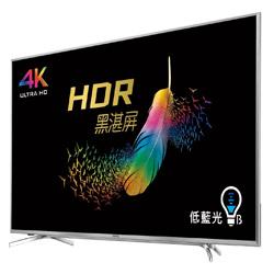BenQ明碁4K HDR聯網電視