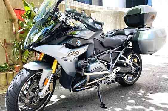 自售 BMW R1200 RS