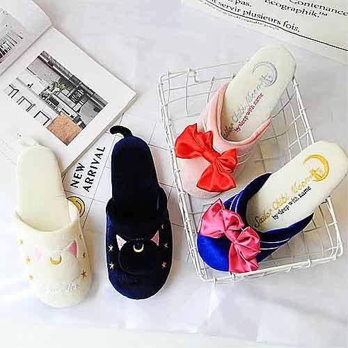 美少女戰士防滑拖鞋