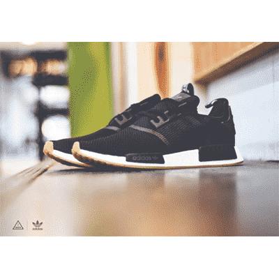adidas NMD慢跑鞋