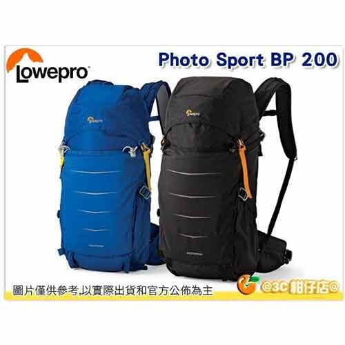 Lowepro Photo Sport BP 200 AW II 公司貨