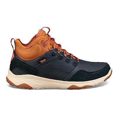 防潑水登山靴