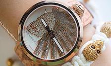 炸彈錶- 首款女錶系列