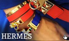 HERMES 愛馬仕 - CDC系列