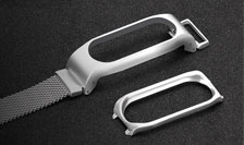小米手環2配件-採用磁吸式錶帶