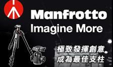 Manfrotto - 腳架雲台 最佳支柱