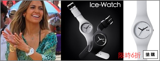 Ice-Watch<br>獨家6折