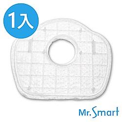 Mr.Smart 7S/Zero-S/Zero-Z掃地機適用 二代極淨濾網(1入)