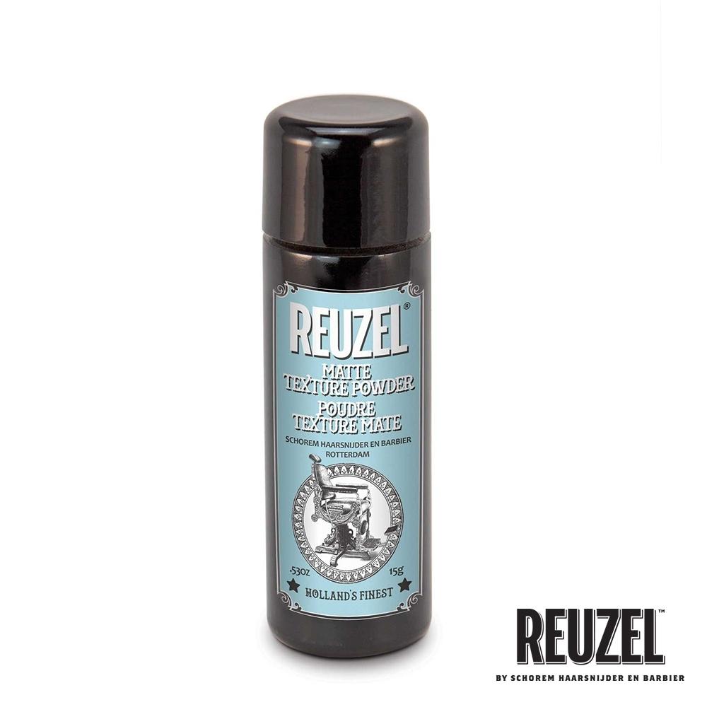 REUZEL Matte Texture Powder 4D蓬鬆豐盈霧感蓬蓬粉 15g