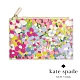 KATE SPADE 繁花點點小碎花萬用收納化妝包 Floral Dots product thumbnail 1