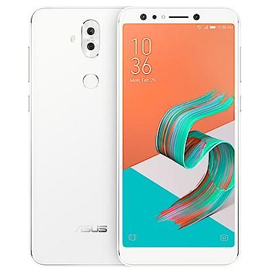 【福利品】ASUS ZenFone 5Q ZC600KL (4G/64G) 智慧手機