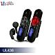 人因UL436CR USB輕巧五合一音樂播放器 product thumbnail 1
