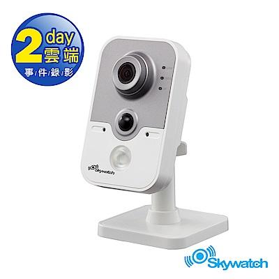 Skywatch ProCam 2 PIR智慧無線網路攝影機(48hr雲端事件錄影)