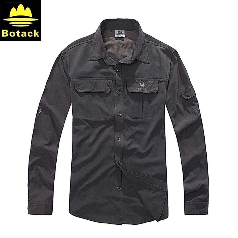 Botack冷衫男式快乾衣LMT2-5068