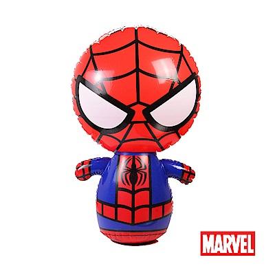 《凡太奇》漫威Marvel 90CM蜘蛛人充氣不倒翁 Z70090-S1
