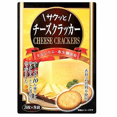 前田製果 前田起士風味蘇打餅(88g)