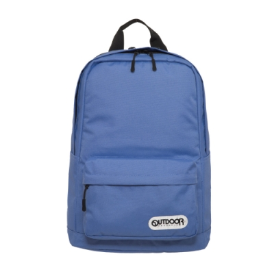 【OUTDOOR】極簡生活3.0-15.6吋後背包-薰衣草紫 OD281100LR