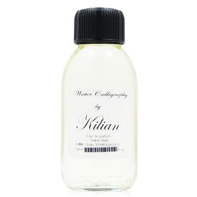 KILIAN Water Calligraphy 水墨丹青淡香精 100ml 補充瓶 TESTER (平行輸入)