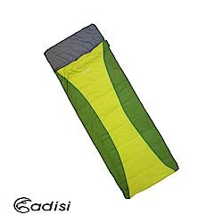 ADISI化纖睡袋 Walami100SQ AS17012