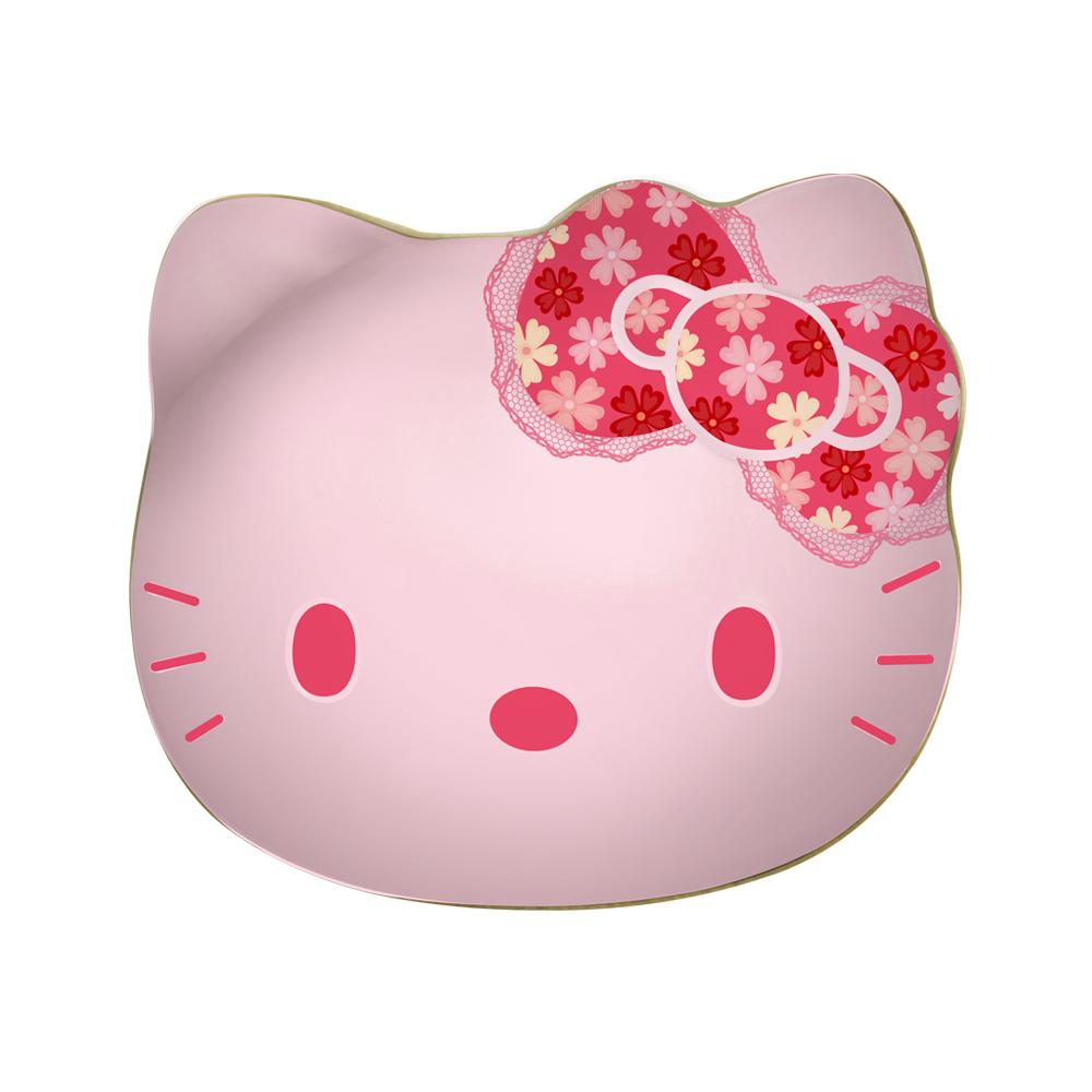 Chokito巧趣多 貓頭Kitty綜合水果軟糖(49g)
