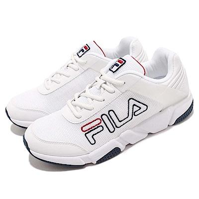 Fila 休閒鞋 J526S 低筒 運動 男女鞋