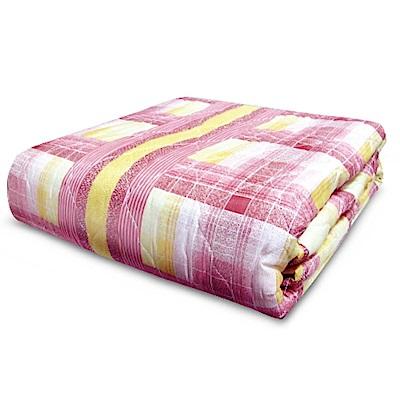 韓國雙人七段恆溫電熱毯KH-800-T(顏色隨機出貨)