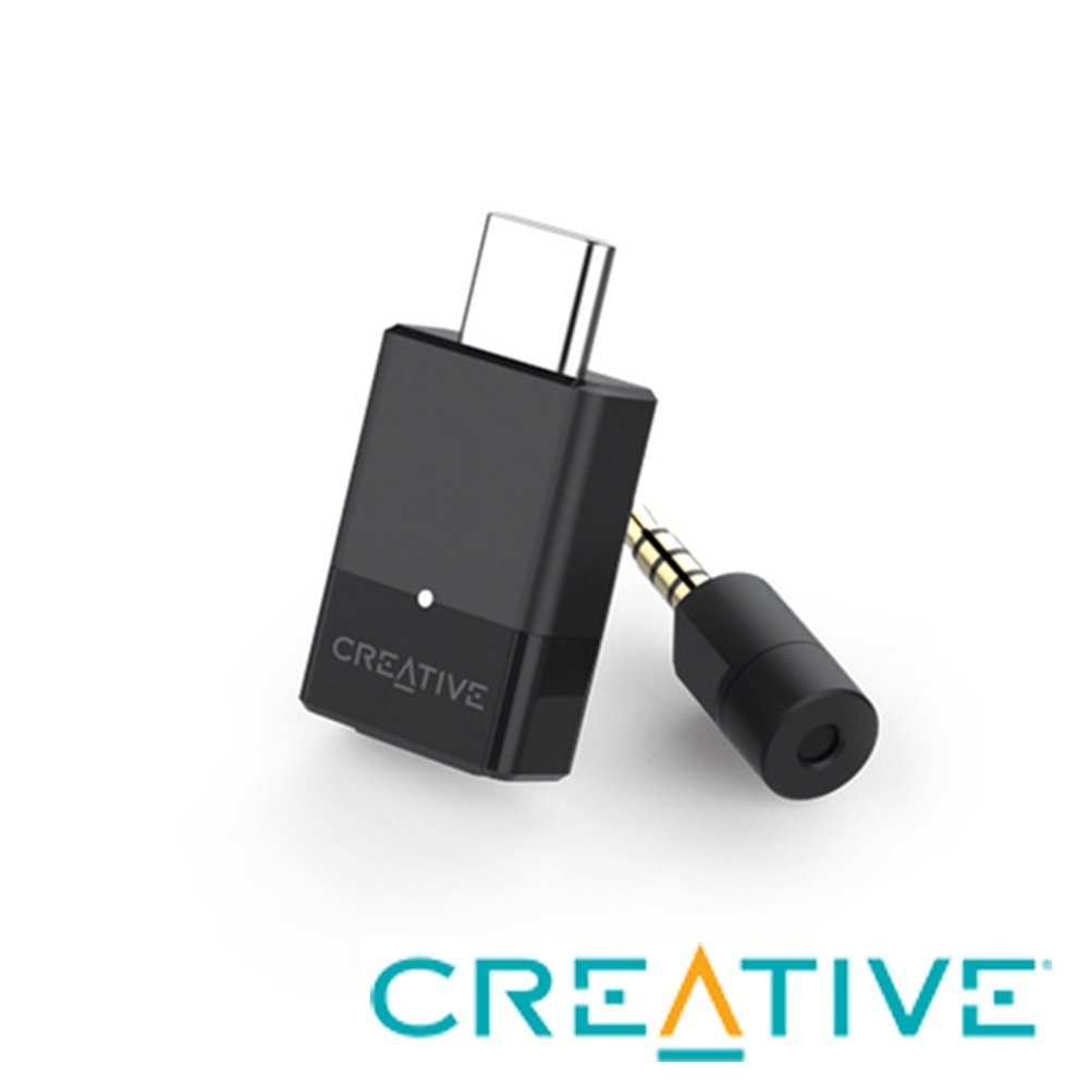 Creative BT-W3 USB藍牙發射器