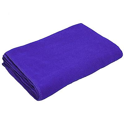 月陽160cm超細纖維洗車巾吸水巾擦車布抹布(N16057)