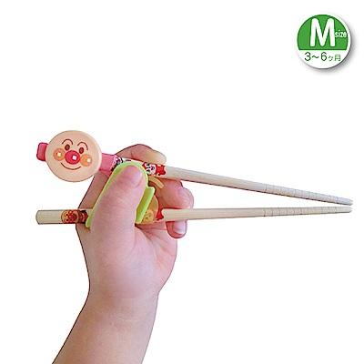 麵包超人-AN麵包超人學習筷組(左)M