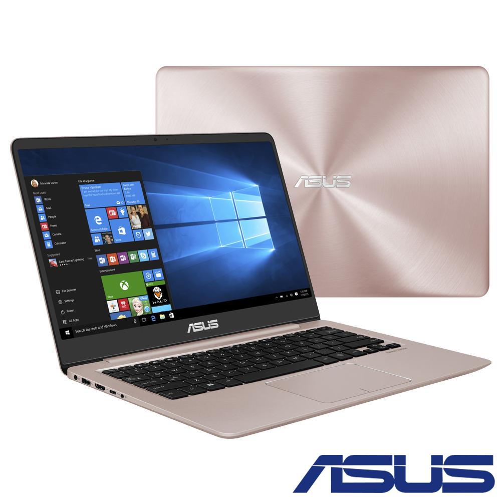 ASUS ZenBook UX410UF 14吋筆電(i5-8250U/256G/MX130)