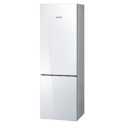 Bosch博世 285L 4級變頻2門電冰箱 KGN36SW30D 純淨白