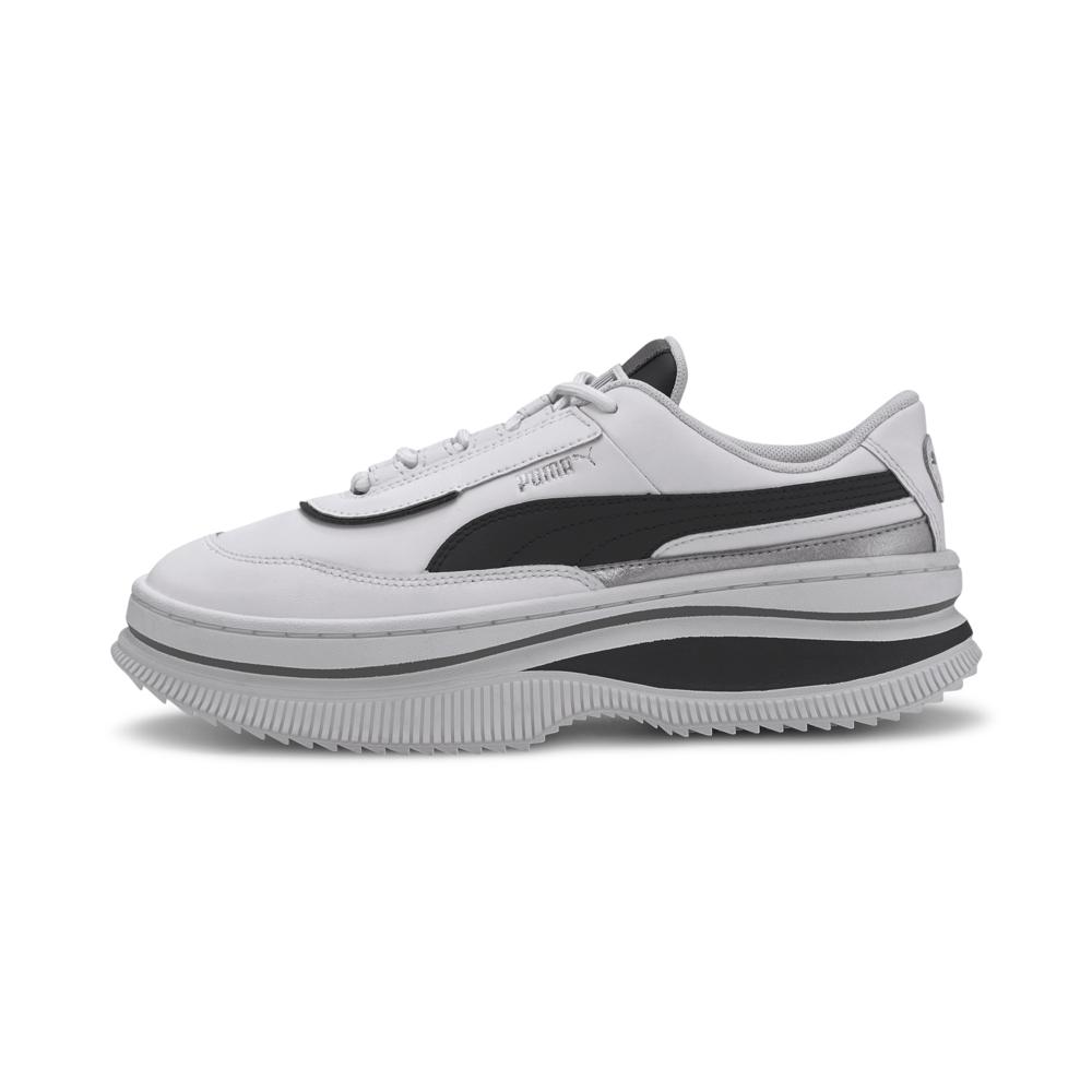 【PUMA官方旗艦】Deva Mono Pop Wn's 休閒鞋 女性 37391901