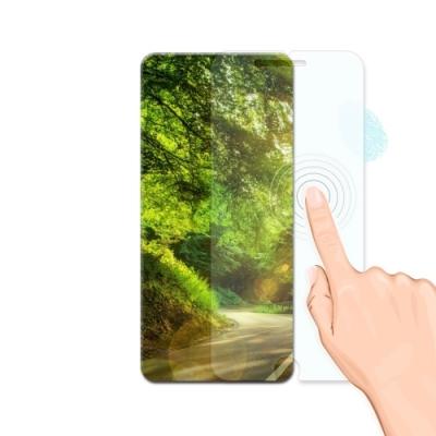 D&A 小米 紅米 Note 8T (6.3吋)電競玻璃奈米5H螢幕保護貼