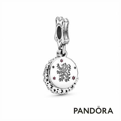【Pandora官方直營】《哈利波特》葛萊分多學院吊飾