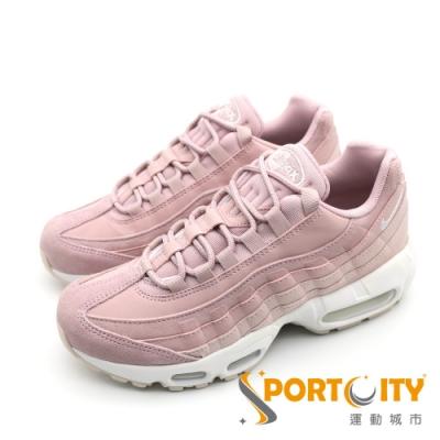 NIKE AIR MAX 95 PRM 女休閒鞋 粉紅