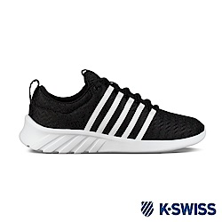 K-SWISS Aeronaut Classic休閒運動鞋-男-黑/白